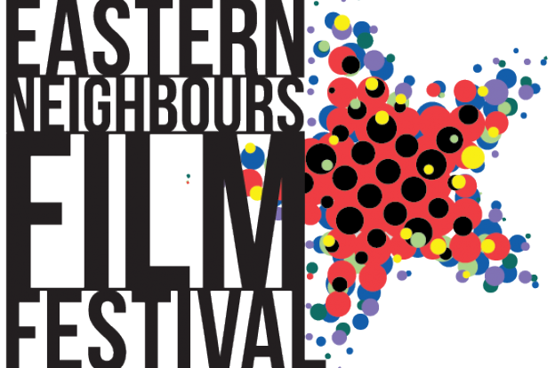 Eastern Neighbours Film Festival Nov 2015
