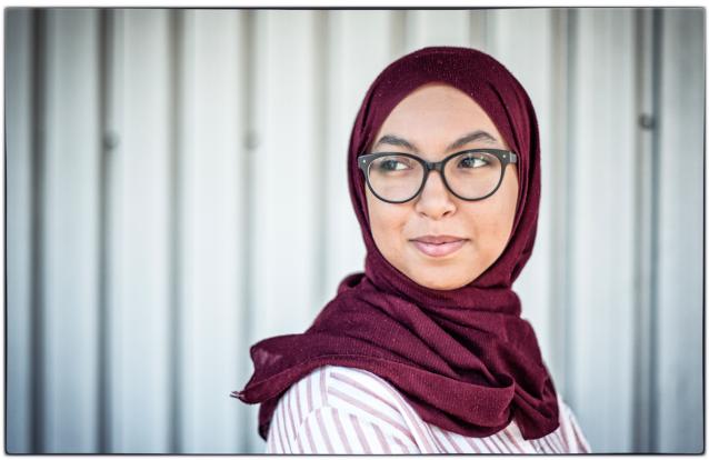 Aya Sabi – Maart 2018