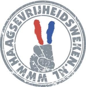 Haagse Vrijheidsweken logo
