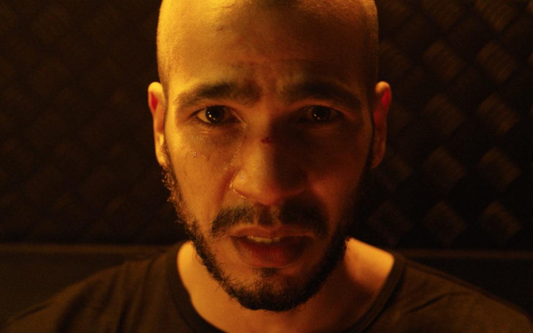 Open Air Film Festival: Krappe Kaders (three short films)