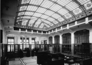 Geschiedenis Het Nutshuis Den Haag